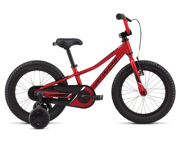 Specialized - Kinderbike - Riprock  16Zoll