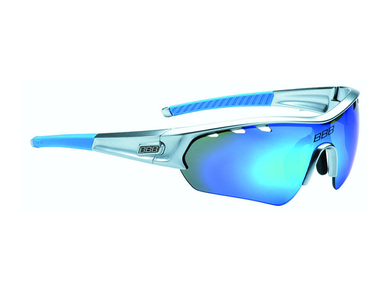 BBB - Brille - Select Chrom