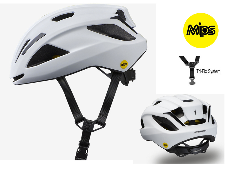 Specialized - Helm - Align Mips