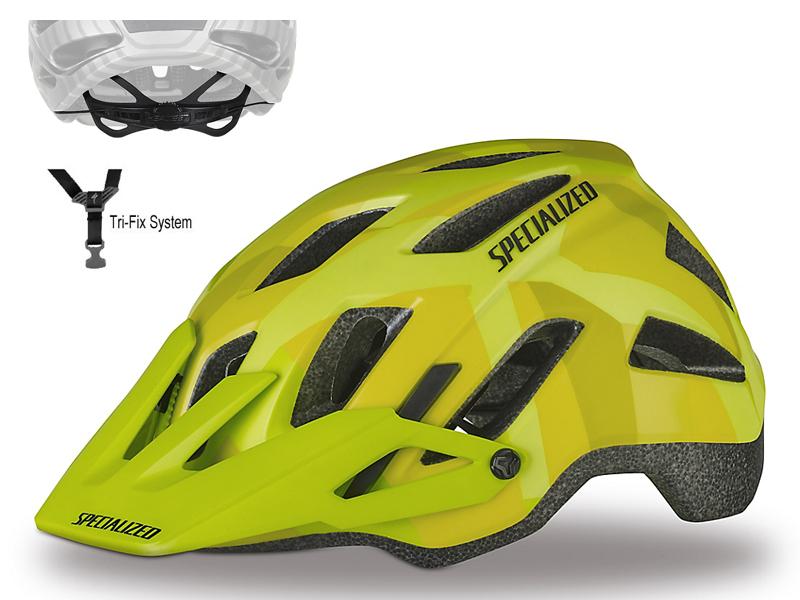 Specialized - Helm - Ambush Comp