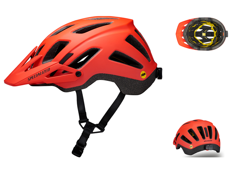 Specialized - Helm - Ambush Comp