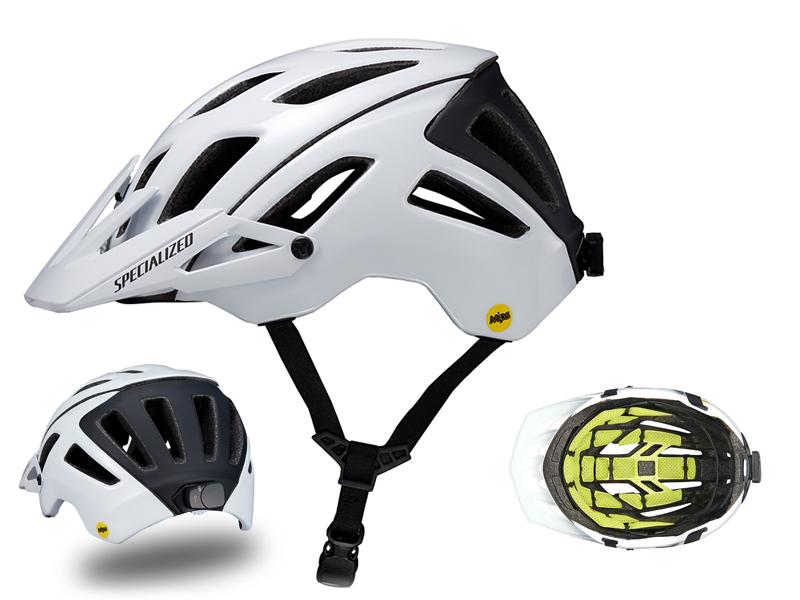 Specialized - Helm - Ambush Light ANGI