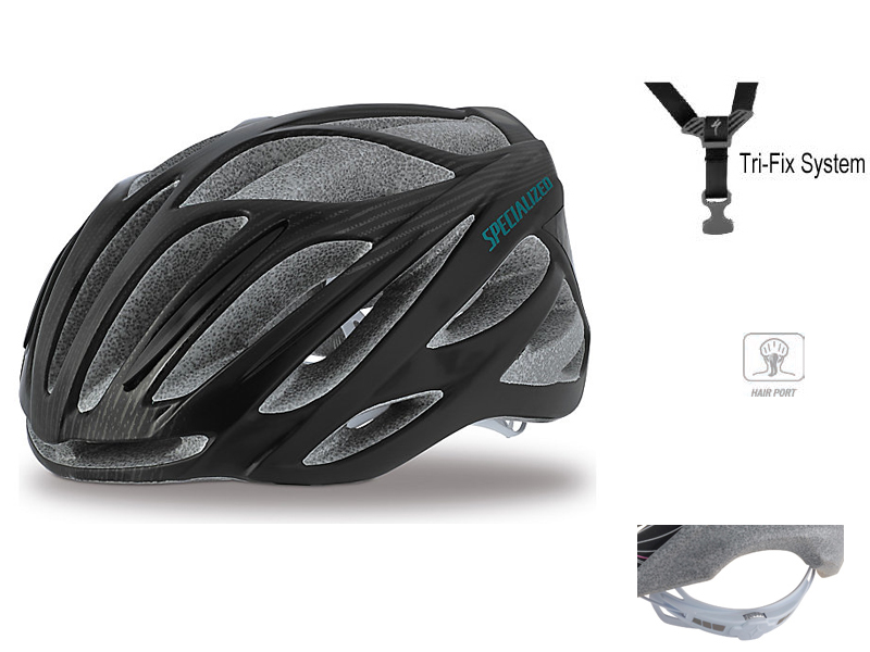 Specialized - Helm - Aspire