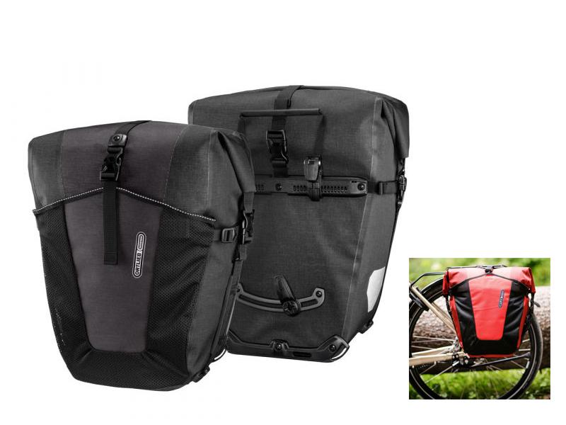 Ortlieb - Gepäckträgertasche - Back Roller Plus