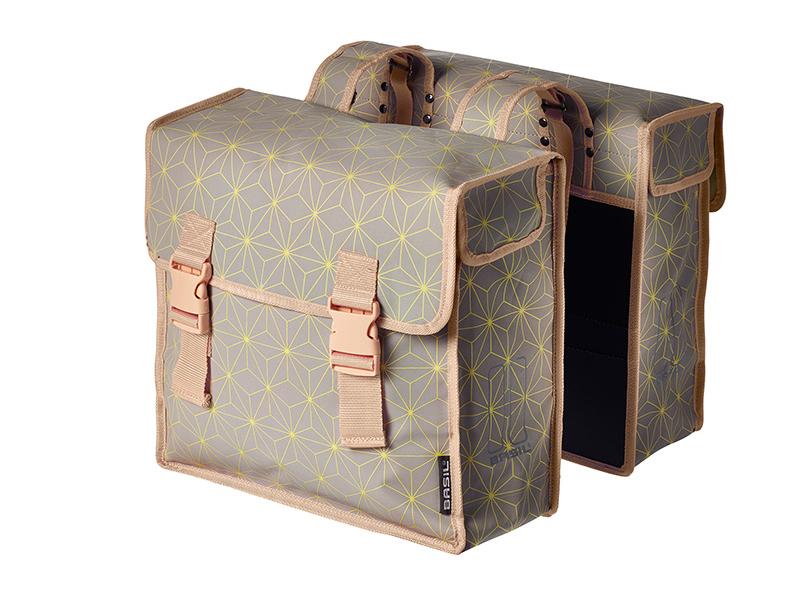 Gepäcktaschen - Doppel 2x35Liter - 204