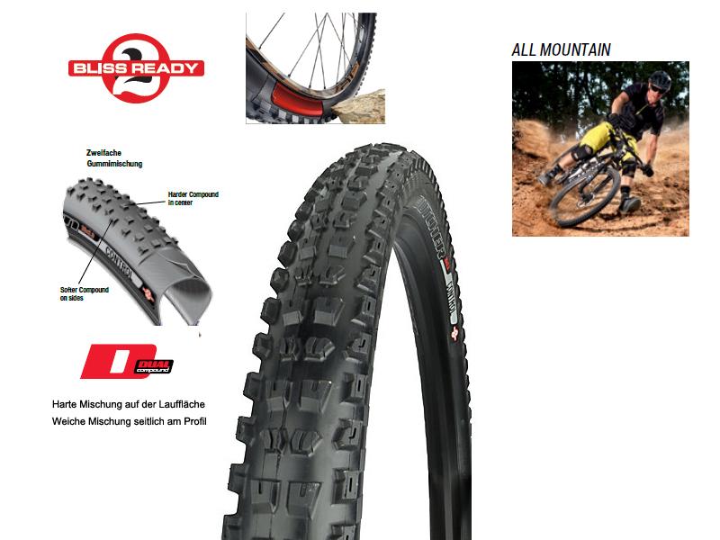Specialized - Reifen - Butscher Grid