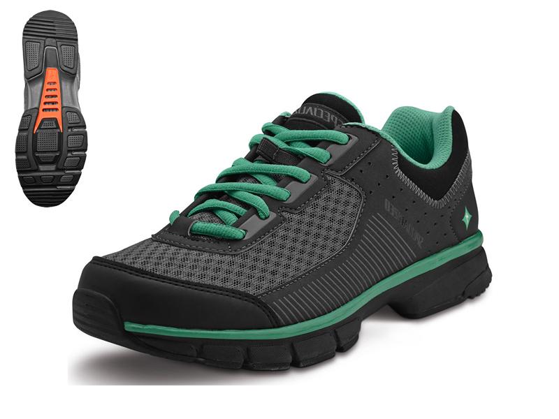 Specialized - Schuhe - Cadet 1