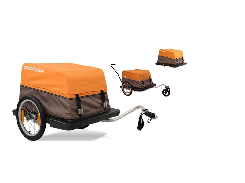 Croozer - Transportanhaenger - Cargo