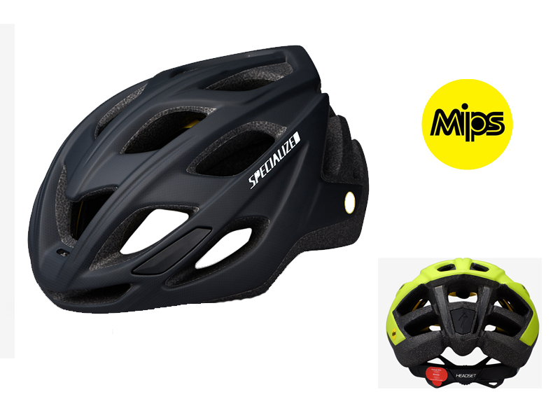 Specialized - Helm - Chamonix MIPS