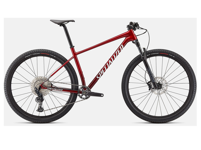 Specialized - Chisel - Comp