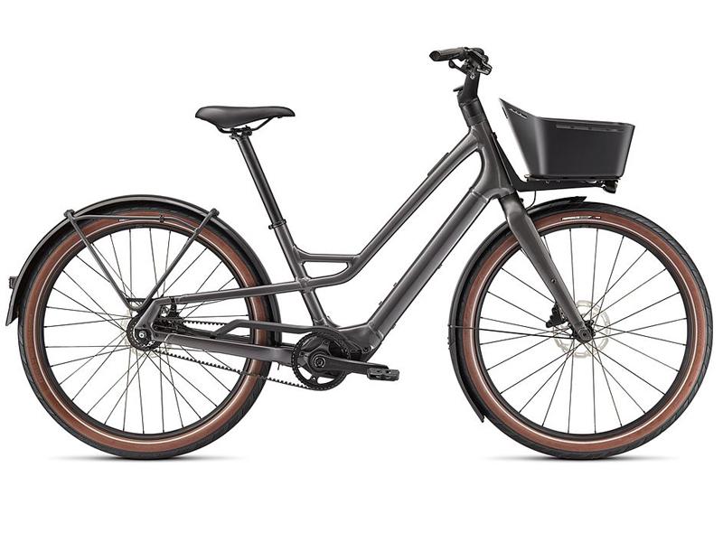 Specialized - E-Citybike SL - Como