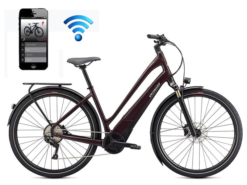 Specialized - E-Citybike - Turbo Como 4.0