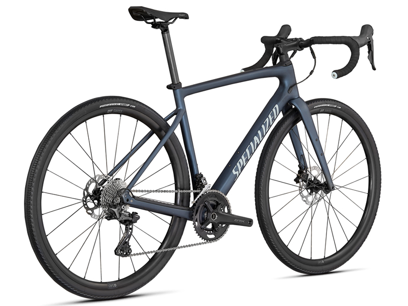 Specialized - Gravelbike - Diverge Sport Carbon - 3