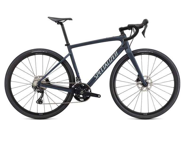Specialized - Gravelbike - Diverge Sport Carbon - 1