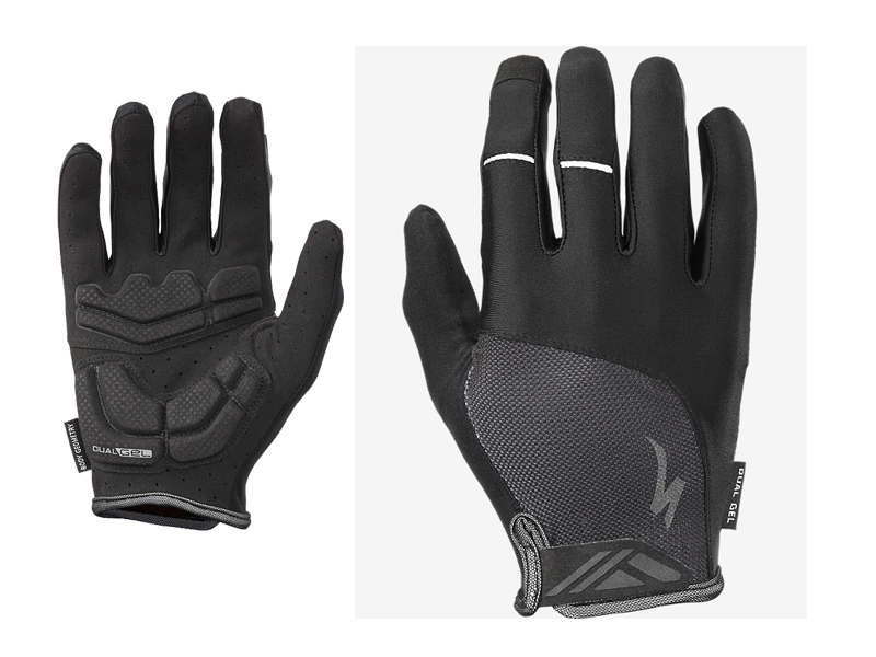 Specialized - Handschuhe - BG Dual Gel