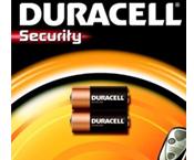 Duracell - Batterie - MN 21