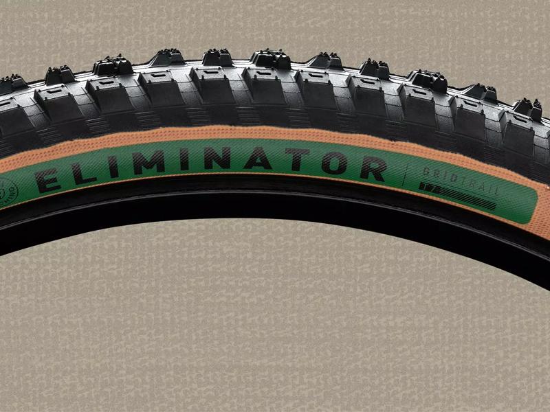 Reifen 29 - Eliminator Grid Trail