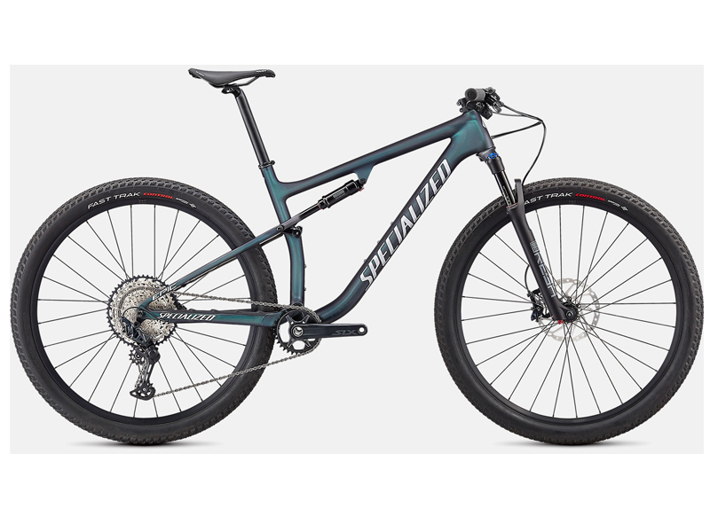Specialized - Epic - Evo Comp Carbon