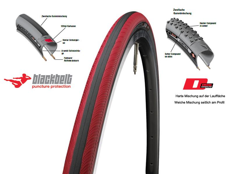 Specialized - Reifen - Espoir