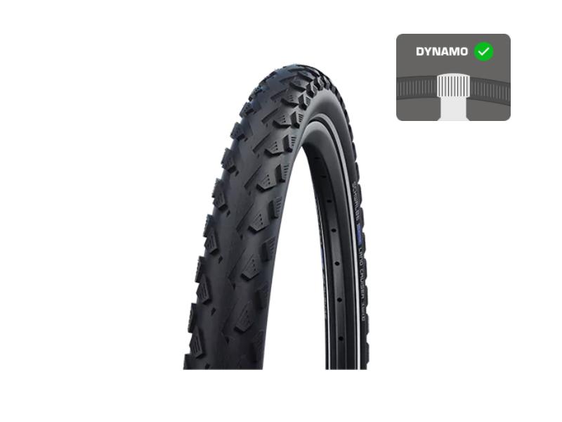 Schwalbe - Reifen - Cruiser