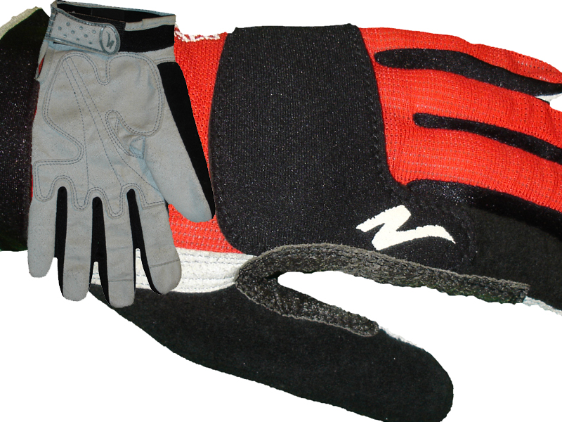Specialized - Handschuh Langfinger - Ground Force