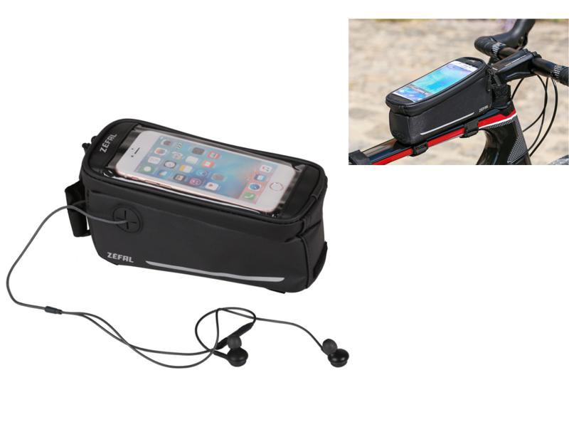 Rahmentasche - Smartphone
