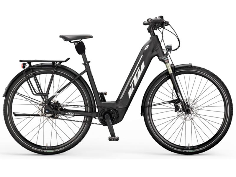 KTM - E-Citybike - Macina City 610