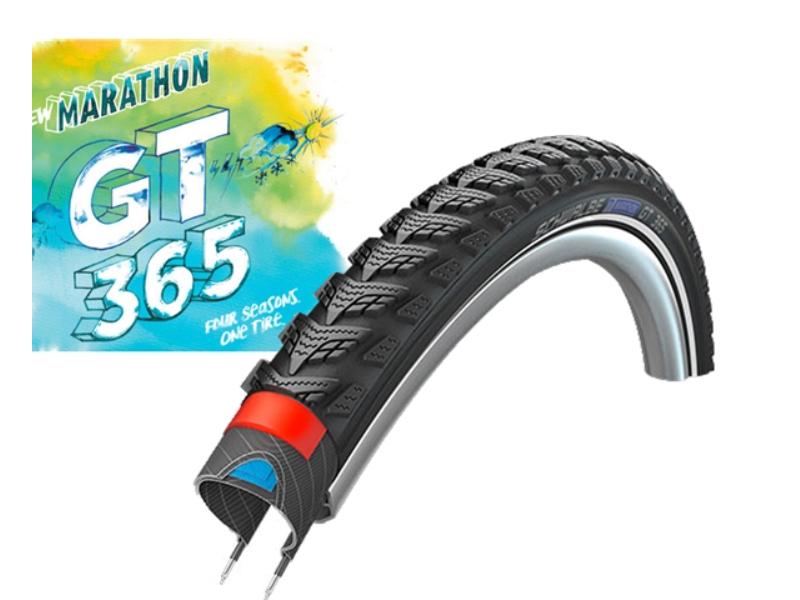 Schwalbe - Reifen - Marathon