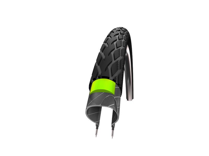 Schwalbe - Reifen - Marathon Green Guard