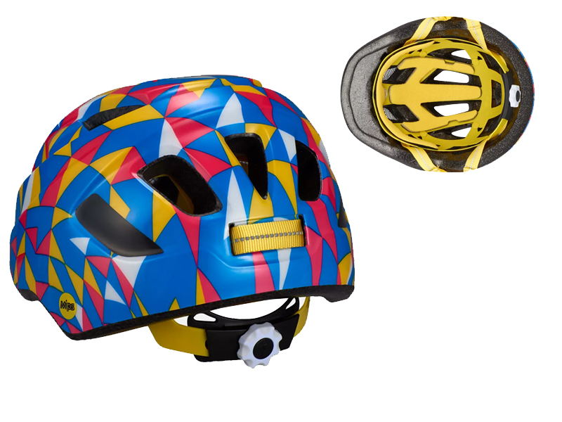 Specialized - Kinderhelm - Mio
