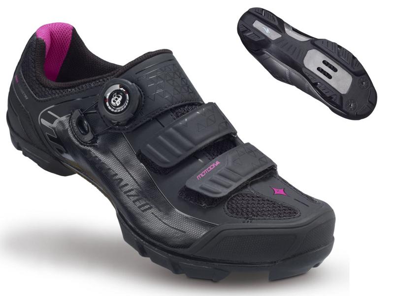 Specialized - Schuhe - Motodiva