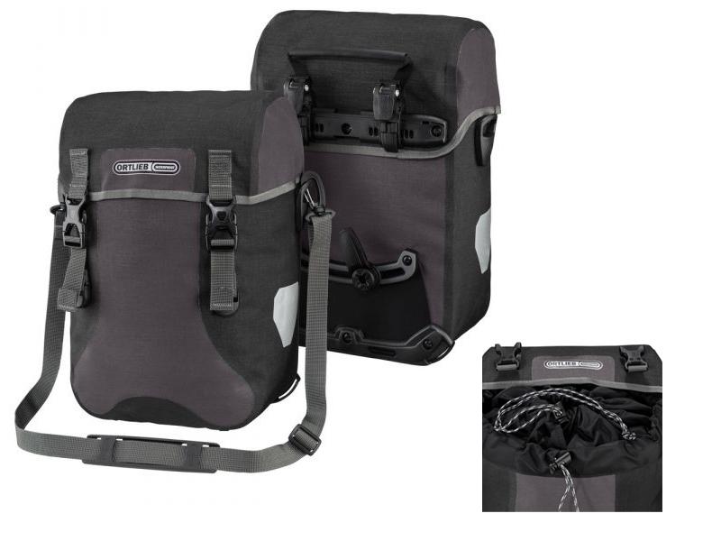 Ortlieb - Vorderradtasche - Sport Packer Plus