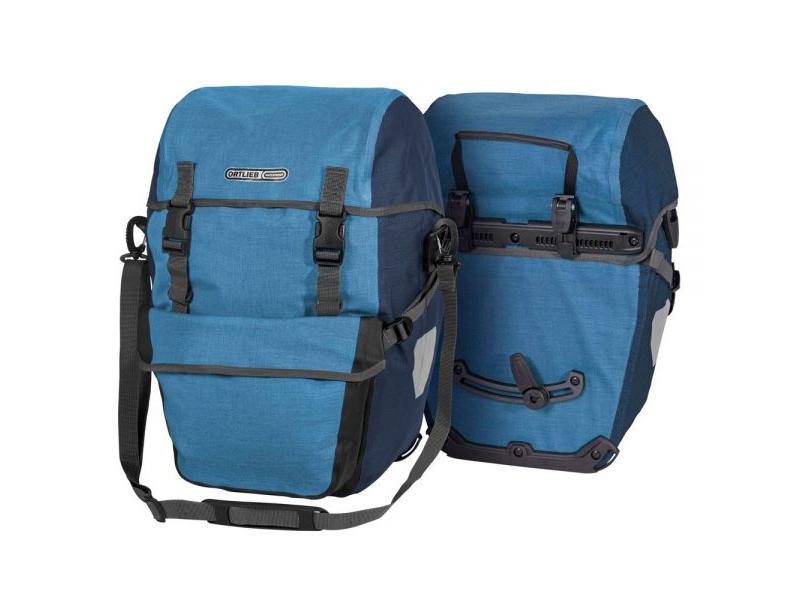 Ortlieb - Gepäckträgertasche - Bike Packer Plus - 1