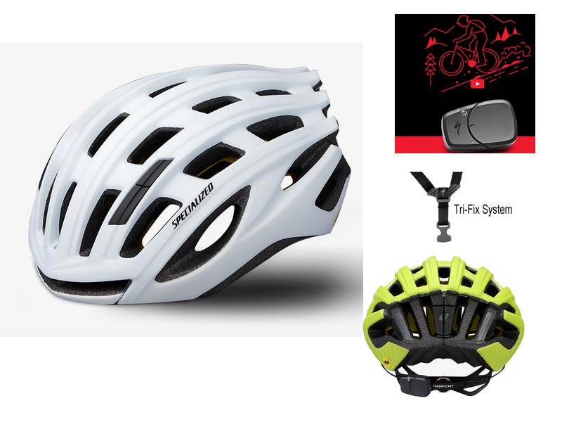 Specialized - Helm - Propero Angi