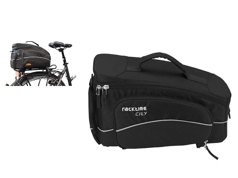Gepäckträgerkorb - System Racktime