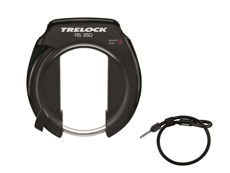 Trelock - Rahmenschloss - 60mm
