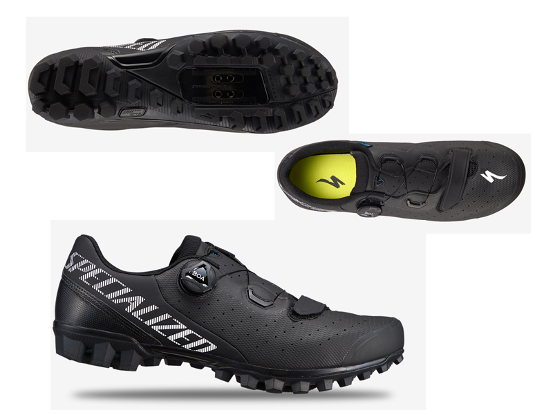 Specialized - Schuhe - Recon 2.0