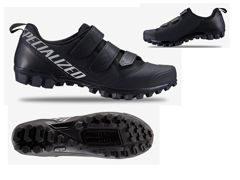 Specialized - Schuhe - Recon 1.0