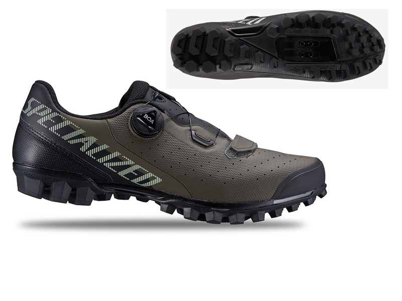 Specialized - Schuhe - Recon 2