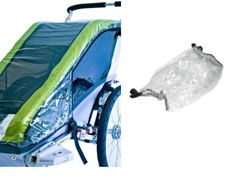 Safety - Helmregenüberzug -
