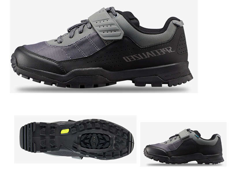Specialized - Schuhe - Rime 1.0