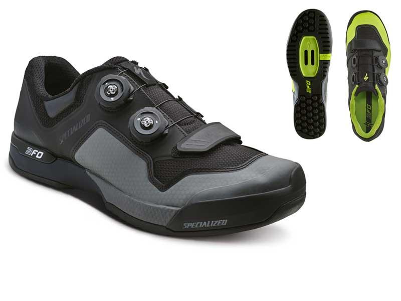 Specialized - Schuhe - 2FO Clip Light