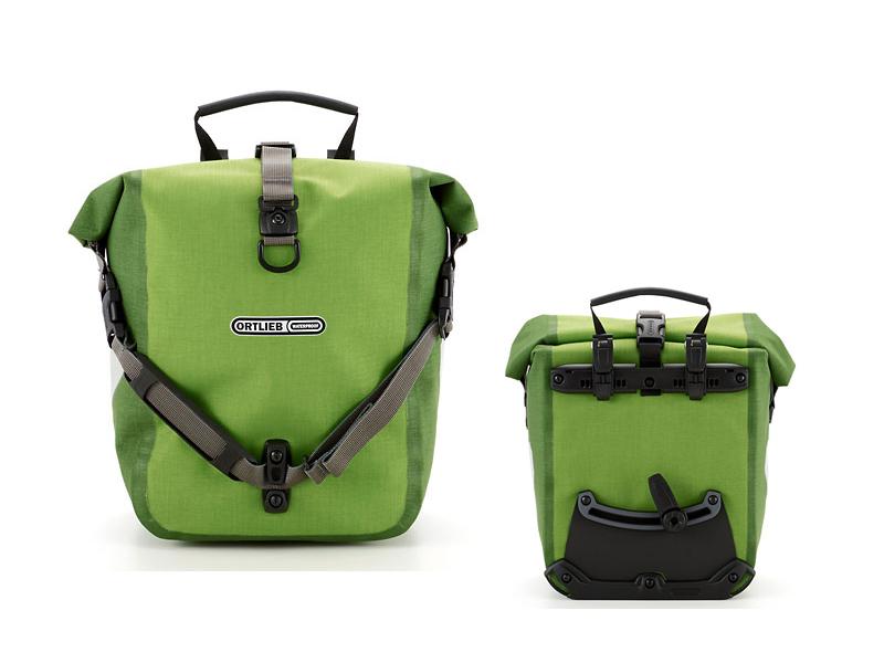 Ortlieb - Gepäckträgertasche - Sport Packer Plus