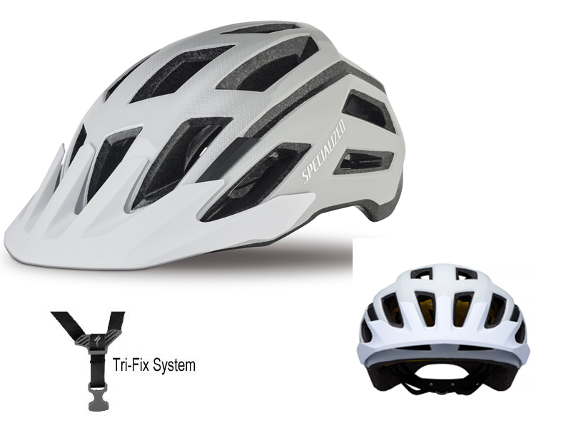 Specialized - Helm - Tactic III
