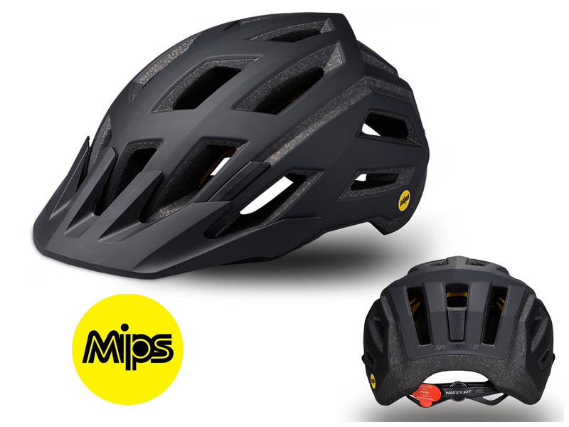 Specialized - Helm - Tactic III MIPS
