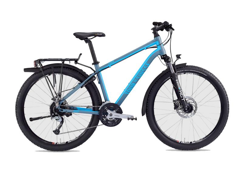 Mountainbike - Toxx - 27.5Zoll