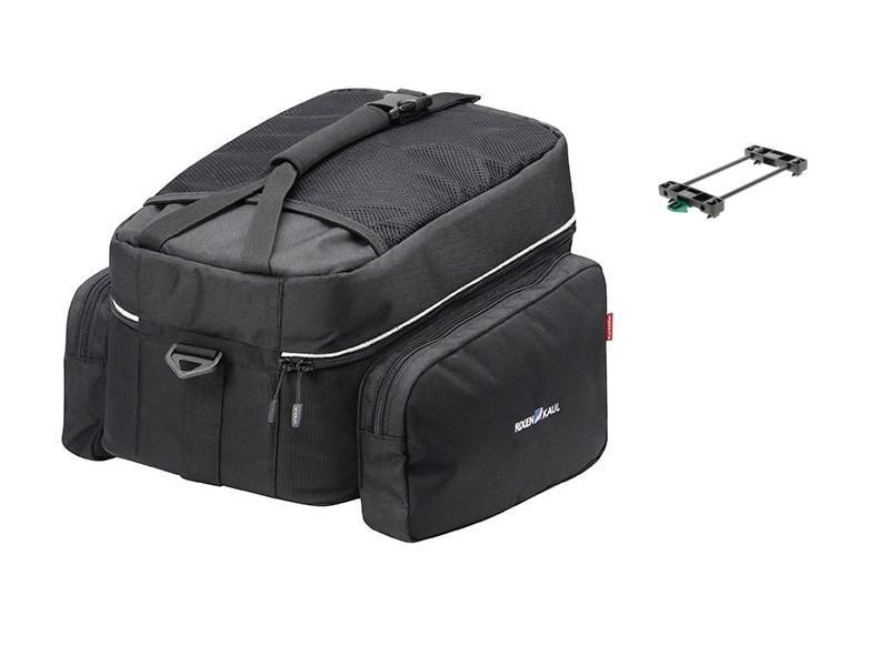 Racktime - Gepäckträgertasche - Touring