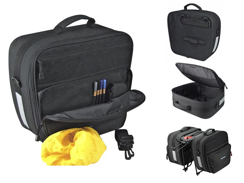 Klick Fix - Travelbag - 18 Liter