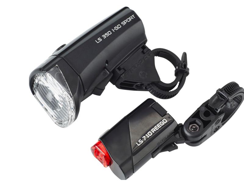 Lichtset - Batterie