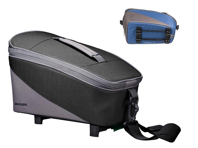 Gepäckträgertasche - System Racktime